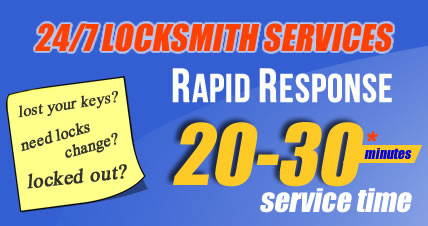 Mobile Highbury Locksmith Services